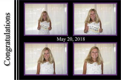 Samantha's Graduation Party 5-20-18
