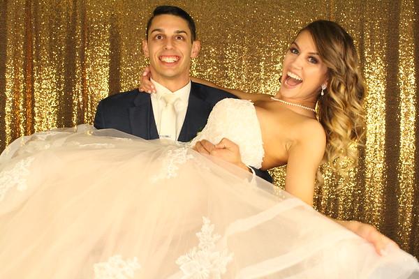 Megan & Peter's Wedding