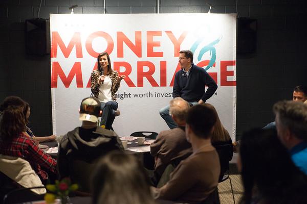Money & Marriage Grand Rapids