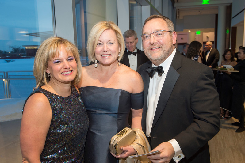 Women's Board of Northwestern Lake Forest Hospital 2018 Annual Benefit