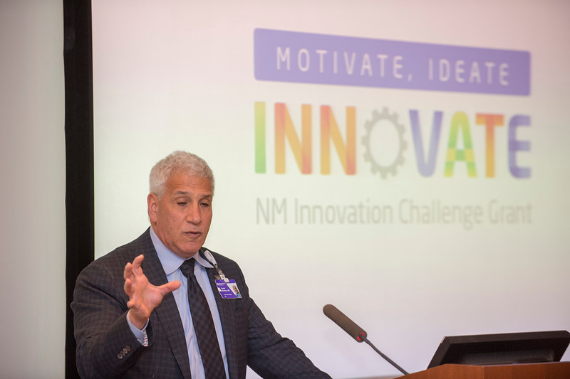 NM Innovation Challenge Grant Final Event and reception, March 21, 2018
