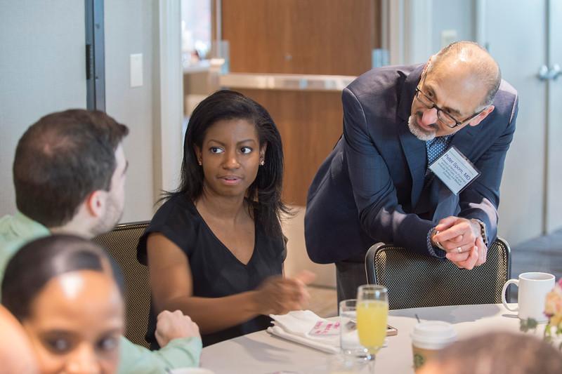 Northwestern University Feinberg School of Medicine Alumni Weekend 2018, Sunday, April 29, 2018