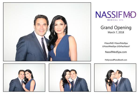 NassifMD Grand Opening