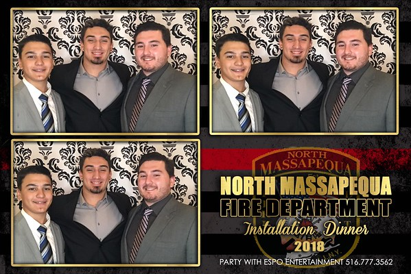 North Massapequa Fire Department 2018