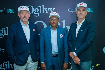 Ogilvy Product Launch