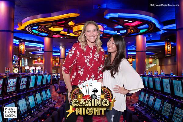 PHD Casino night 2018 - 9/14/2018