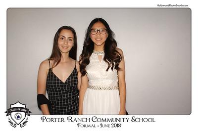 PRCS 8th Grade Formal
