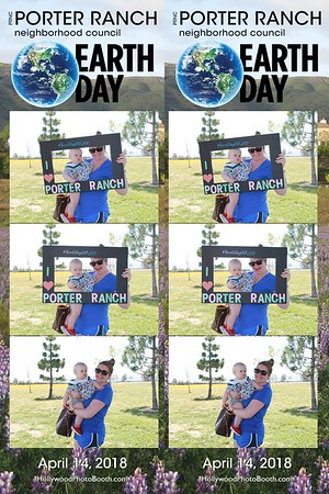 porter ranch earth day 2018