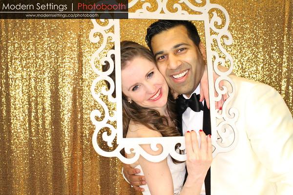 Rebecca and Jonathan's Wedding