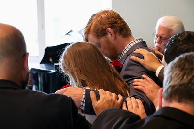 Ryan Rogers Ordination