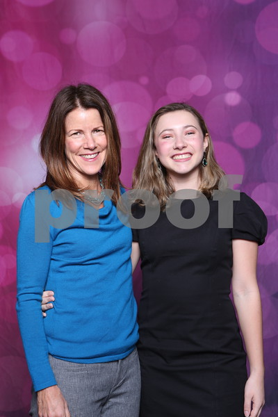 Sander's Mother Daughter Tea 2-11-18