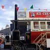 Thornycroft Steam Bus