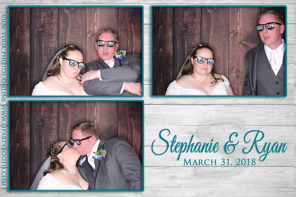 Stephanie & Ryan
