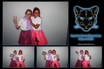 Superior Elementary 5th Grade Dance - 6/1/2018