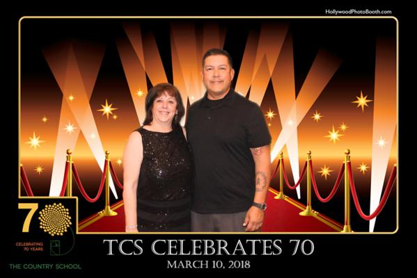 TCS 70th Anniversary