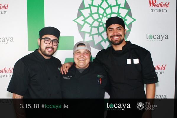 #tacoyalifeat Century City