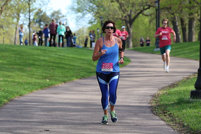 Twin Cities Mother's Day 5K