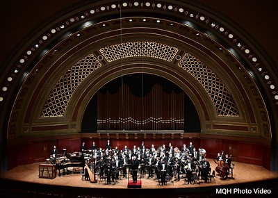 UoM Symphony Band - March 9th