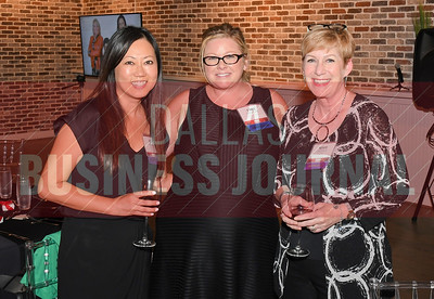 Women in Business Awards Private Dinner 2018