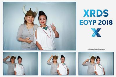 XRDS EOYP 2018