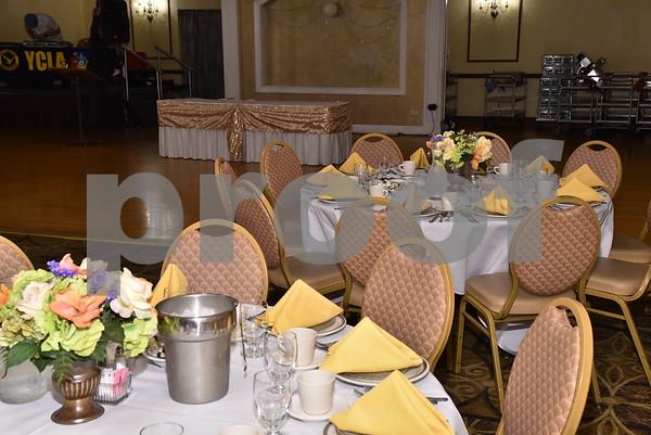 YCLA Senior Banquet