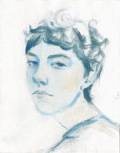 Painting - Kierstynn Holman