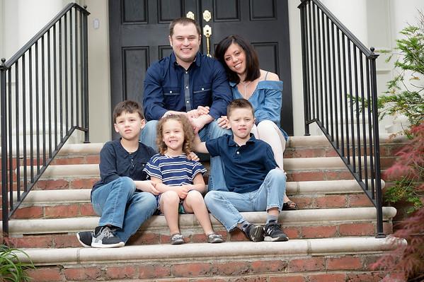 SHIRCK FAMILY