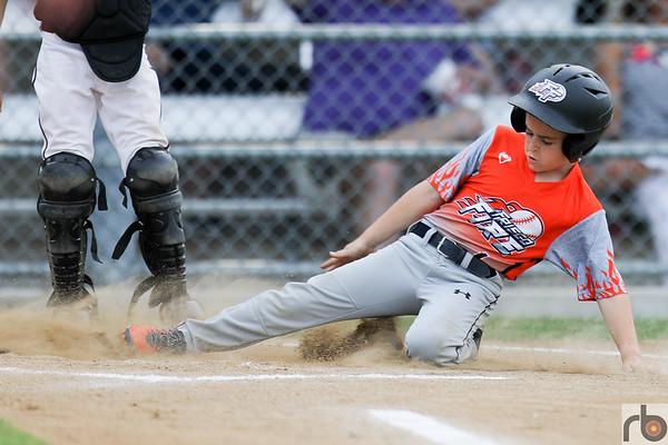 Boys LS Baseball 1