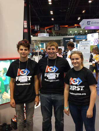 ISTE Conference and Expo 2018