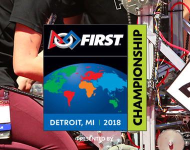 Detroit World Championships