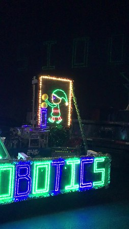St Charles Electric Parade