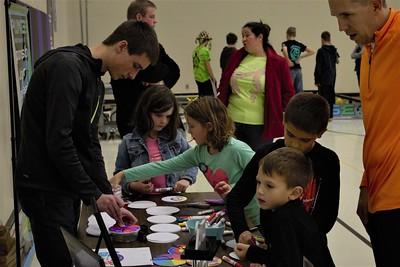 Wheaton STEM Fair