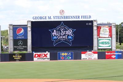 2018 FSL All Star Weekend - Tampa, Fla.
