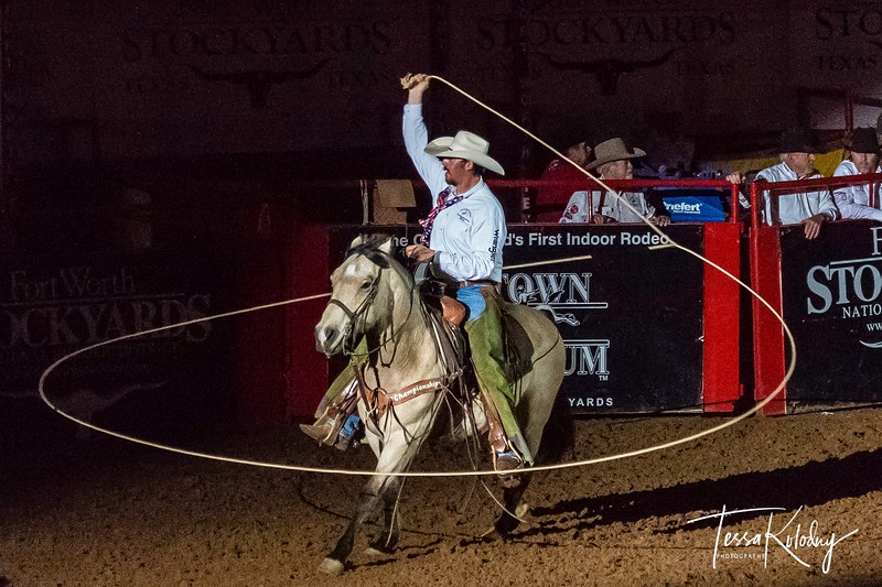 Ft Worth Rodeo-9987
