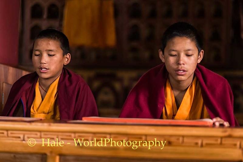 Monks I