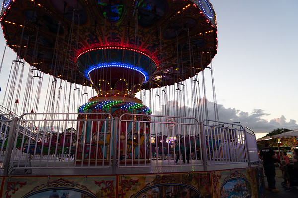 2018 Fair Photos