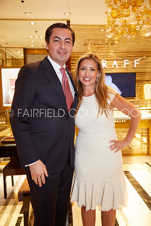 2018-04-12 American Red Cross Metro North Chapter Red & White Ball Patron Party