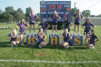 Bliss Cheerleading