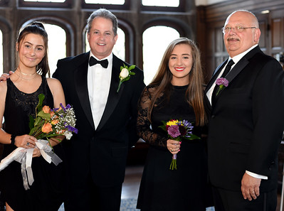 2018 Father Daughter Dance Senior Dinner