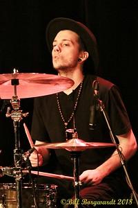 Terry Allum - Chris Buck at McLab 022