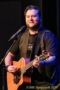 Chris Buck at McLab 068