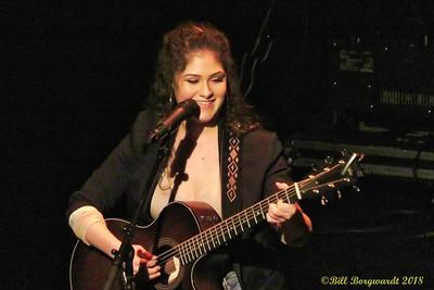Sydney Mae at McLab 107