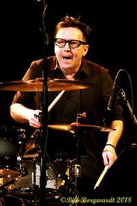 Drummer - Crystal Shawanda at FP 198