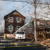 01-02-2018, 3 Alarm Structure, Pittsgrove Twp  638 Upper Neck Rd  (C) Edan Davis, www sjfirenews  (86)