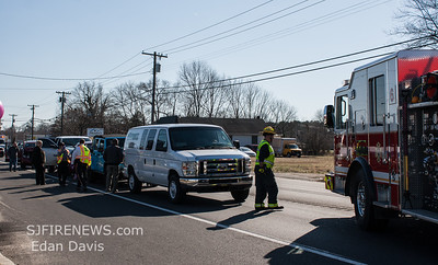 02-27-2018, MVC, Vineland City, Cumberland County NJ, 2059 S. Delsea Dr.