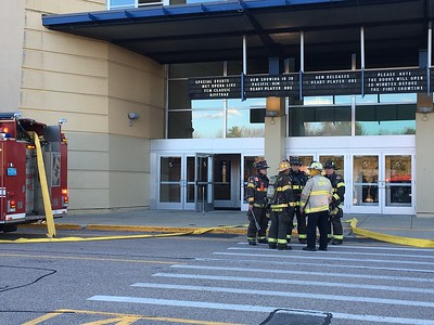 259 Hartford Avenue, Bellingham - Electrical Fire: April 5, 2018