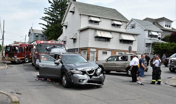 Hazleton City 139 MVA 15th @ Locust 5-26-18