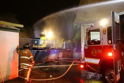 leonia Mulch Fire 5-11-18