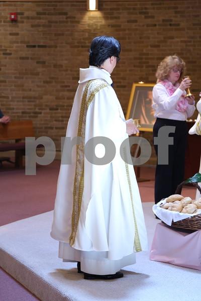 Divine Savior Downers Grove, 4-28-18, 1pm
