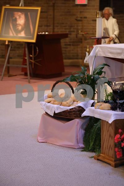 Divine Savior Downers Grove, 4-28-18, 10am